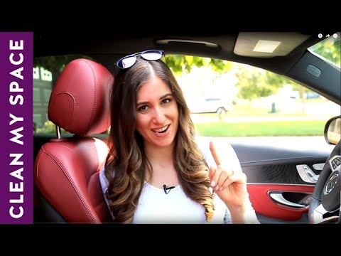 7 EXPERT CAR CLEANING TIPS!