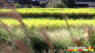 2011/9/23広島県熊野町訪問