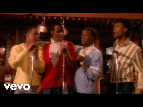 New Edition I M Still In Love With You Music Video