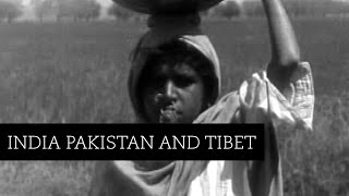 preview picture of video 'A Punjab Village (1925) | BFI'
