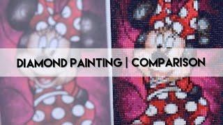 Diamond Painting -  Small & Sweet | Diamond Painting Sizes