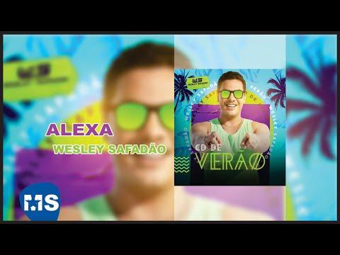 Wesley Safadão - Alexa