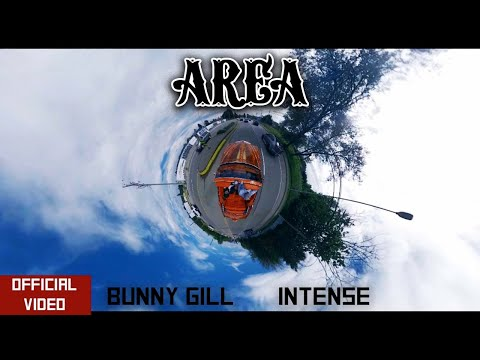 Area (Official Video) | Bunny Gill | Intense | Latest Punjabi Songs 2019