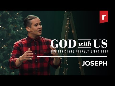 God With Us // Joseph // Pastor Mitch McKinney (Full Worship Experience)