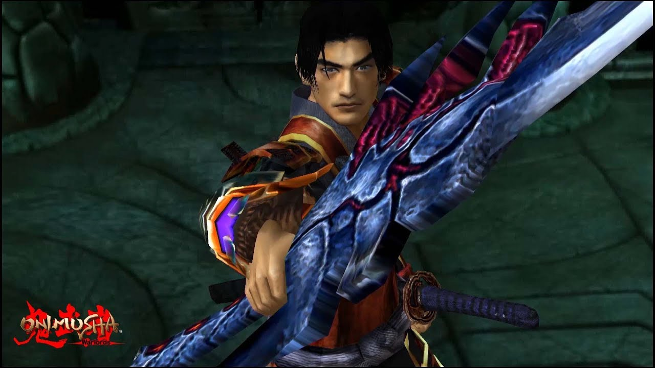 Onimusha: Warlords [STEAM] video