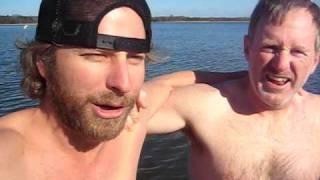 Dierks Bentley- Lake Jump 2010