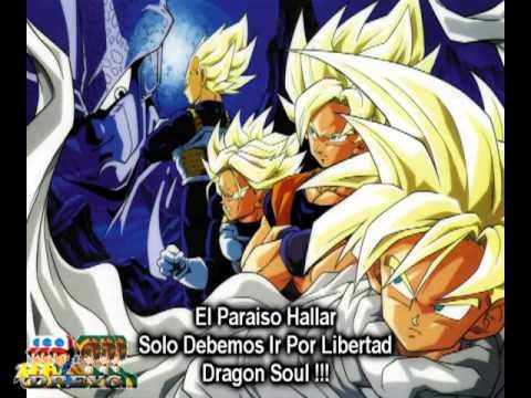 Dragon Soul (Alma De Dragon) Fandub Latino By DREYG