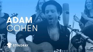 Adam Cohen - Uniform (Live Session)