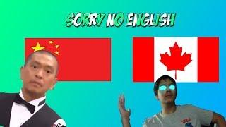 SORRY NO ENGLISH