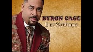 """""""Like No Other"""" Byron Cage"""