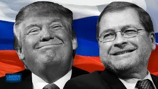 """Major GOP Operative """"Literally Not Paying Attention"""" to Trump-Russia Scandal"""