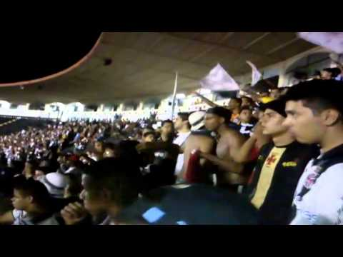 """""""GDA CHAMA O GOL - VASCO 2 x 0 Madureira - 05/02/2015   Gol"""" Barra: Guerreiros do Almirante • Club: Vasco da Gama"""