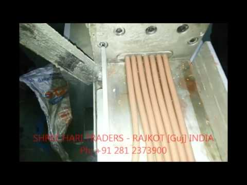 Sambrani And Wet Dhoop Stick Making Machine