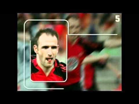 Bundesliga Season 2005 - 2006 Highlights