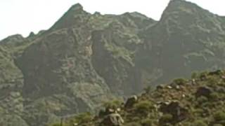 preview picture of video 'al Hajarah Mountains'