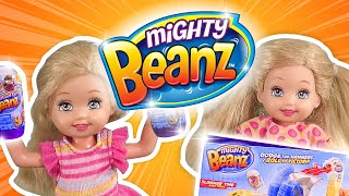 Barbie - Money for Mighty Beanz | Ep.185