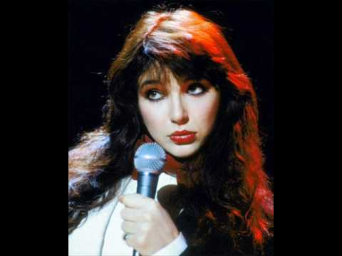 Kate Bush Sexual Healing