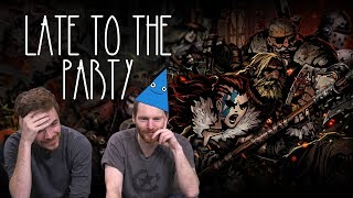 Let's Play Darkest Dungeon – Late to the Party