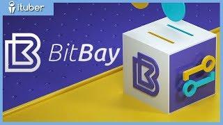 Игорь Порох. Интервью с Дэвидом, CEO Проекта BitBay (bitbay.market)