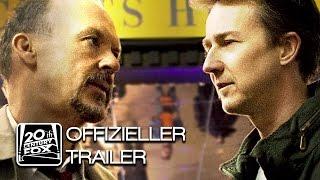 Trailer of Birdman oder (Die unverhoffte Macht der Ahnungslosigkeit) (2014)