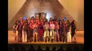 Stone the Crows - Joseph and the Amazing Technicolor Dreamcoat | Mechanicsburg HS |