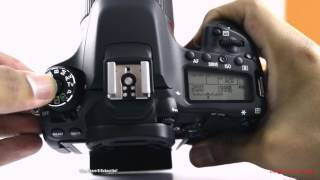 Canon eos 80D DIAL MODES EXPLAINED ( tutorial in HINDI Language)