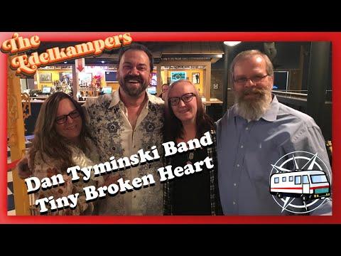 Dan Tyminski Band - Tiny Broken Heart - March 08