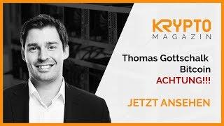 Thomas Gottschalk Bitcoin - Achtung! Linke Masche!