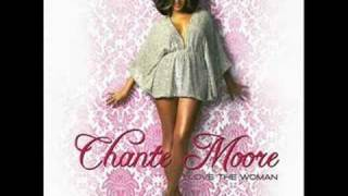 "Chante Moore ""Ain't Supposed To Be That Way"""
