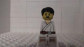 Lego Straight Jacket