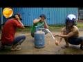 Video Lucu Banget Bikin Ketawa Ngakak 2017 Part 11 (Edisi Ngakak Jungkir Balik)