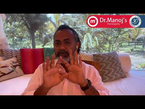 Cervical spondylosis Treatment in Homeopathy by Dr Manoj Kuriakose