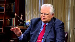 "John Hagee's ""The Three Heavens"""
