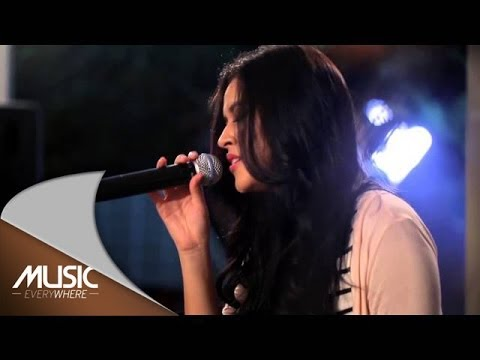 Music Everywhere - Raisa - Medley Never Felt This Way & One Last Cry - Youtube Exclusive Mp3