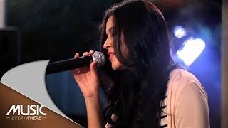 Music Everywhere - Raisa - Medley Never Felt This Way & One Last Cry - Youtube Exclusive