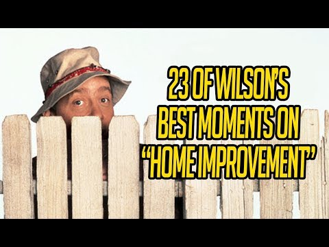 23 Of Wilson's Best Moments On
