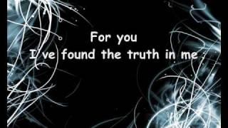 David Charvet - Prisoner of love - Lyric