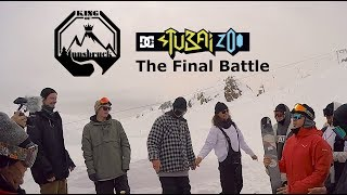 SKI FINAL BATTLE - Luis Blechner vs. Valentin Jäger