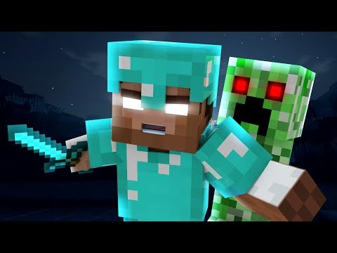 Top 5 Funny Minecraft Animations ( Minecraft Videos )!