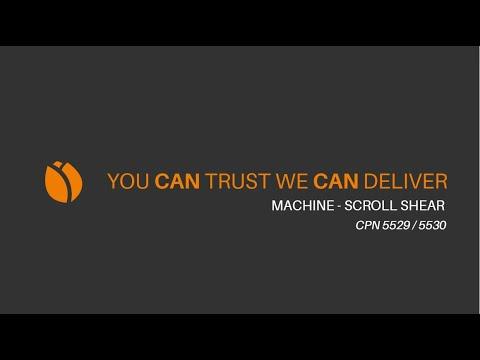 Video - Blema PKXStr 1000