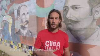 Exchanging Currency in Cuba