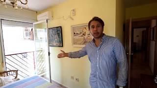 Отличные апартаменты в Сан Хуан Плайя, Аликанте, урбанизация, бассейн, парковка, Алексей Езовский