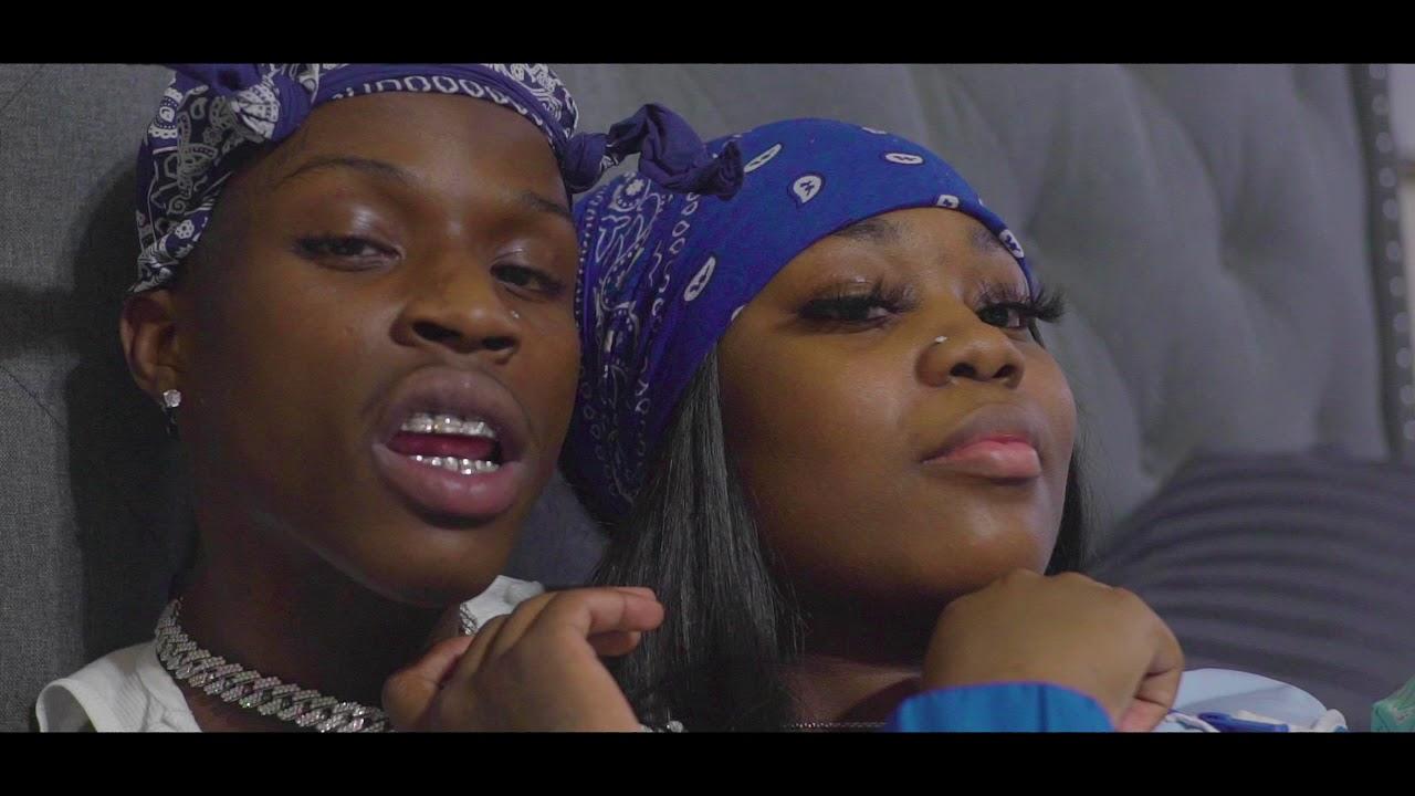 Quando Rondo - Nita's Grandson (Official Music Video)