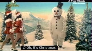 The Cheeky Girls【ツ】Have a Cheeky Christmas【-HD】