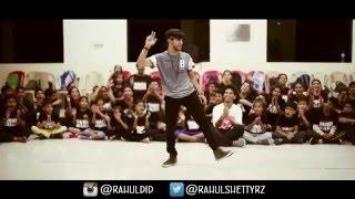 Justin Bieber || Arijit Singh || Dance Mashup By Rahul Shetty