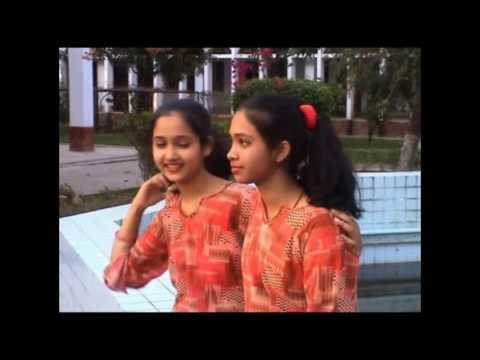 bengali children songs ei to esechi chora gaan bangla