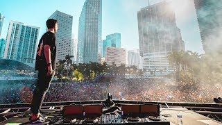 KUNGS live at Ultra Music Festival Miami 2018