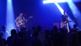 Video 220 Voltov - Had (live 01.05.2015)