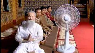 Funny Thai Commercial (Hatari) With Subtitles!!!