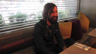 AMH TV - Interview with Keith and Andy from Every Time I Die - 2013